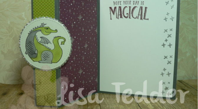 Coming Soon!  Sneak Peek to Magical Day!