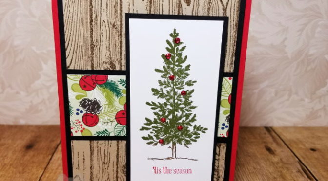 Christmas in July Card #5